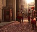 Assassin's Creed: Brotherhood emlékek