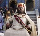 Omar Ben Salaad