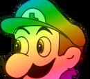 Weegee's Rainbow