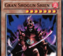 Gran Shogun Shien