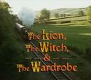 Le Lion, la Sorcière blanche et l'Armoire magique (série BBC)