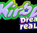 Kirby Dream Realm