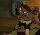 El Tabernero (The Great Mouse Detective)