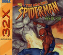 Spider-Man: Web of Fire