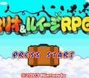 Mario & Luigi: Superstar Saga/Regional differences