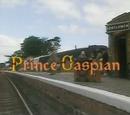 Prince Caspian & L'Odyssée du Passeur d'Aurore (série BBC)
