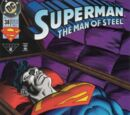 Superman: Man of Steel Vol 1 38