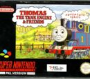 Adventure Series (Super Nintendo)
