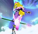 Atenea diosa del cielo