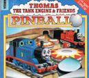 Thomas the Tank Engine Pinball
