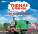 The Railway Stories: Percy the Small Engine and other stories