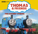 The Railway Stories Volume 3
