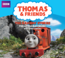 The Railway Stories: The Little Old Engine and other stories