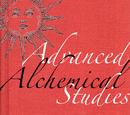 Advanced Alchemical Studies
