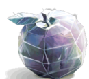Diamond Apple