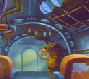 TaleSpin objects