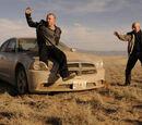 Breaking Bad (5ta Temporada)
