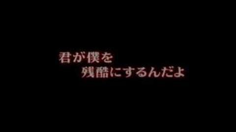 Vampire Knight Promo
