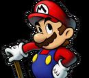 Mario & Luigi: Dimensional Menace
