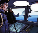 Tercera Flota de la URI
