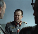 Generals discuss and Burgdorf gets angry