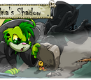 Edna's Shadow