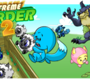 Extreme Herder 2