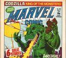 Marvel Comic Vol 1 340