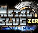 Metal Slug Zero