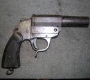 Granatnik Kampfpistole