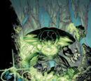 Green Lantern Corps Vol 3 11/Images