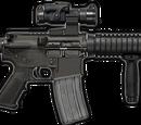 Sturmgewehr M4