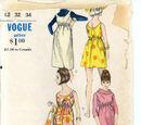 Vogue 6181