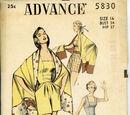 Advance 5830