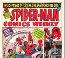 Comics Released in March, 1973