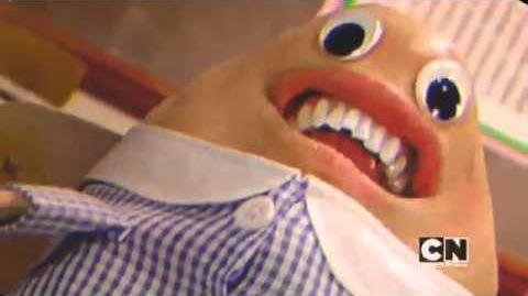 Remix de la risa de la chica de la barbilla- Elmore Stream El asombroso mundo de Gumball