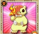 Bone Bear (N)