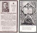 Albert Henghuber