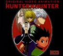 Hunter × Hunter OVA Original Soundtrack