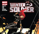 Winter Soldier Vol 1 8