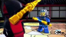 Lego Ninjago Rise of the Snakes Episode 1