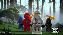 Lego Ninjago Rise of the Snakes Episode 2 Home