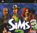Les Sims 2 (PSP)