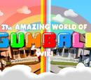 O Incrível Mundo de Gumball Wiki