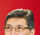 Miguel Alfredo Oviedo Risueño