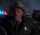 Jericho Sheriff Department