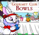 Gourmet Club Bowls