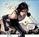 Laura Kinney (Earth-616) from Avengers Academy Vol 1 33 0001.jpg