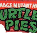 Teenage Mutant Ninja Turtles Pies