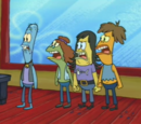 Ned and the Needlefish